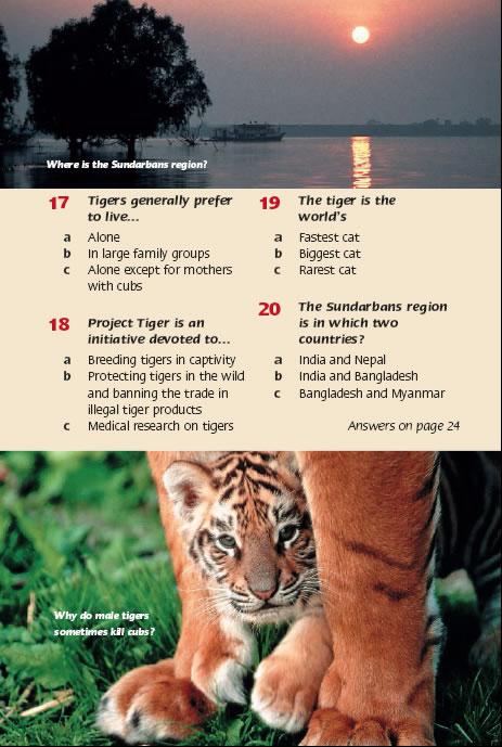 the white tiger summary pdf